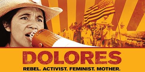 Dolores Huerta Documentary Film Screening