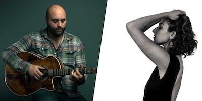 David Tyler Fox + Jessie Marks