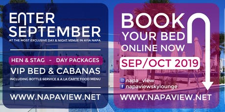 Day Package at Napa View tickets