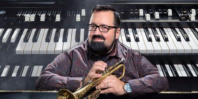 organist Joey DeFrancesco ****: Sat. Oct 5th... 8pm
