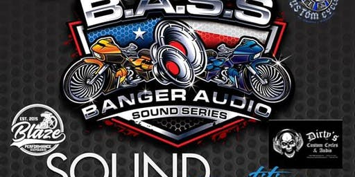 Banger Audio Sound Series Lonestar Edition