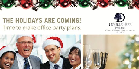 Small Business Christmas Party tickets