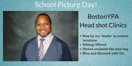 Picture Day! : Head Shots and Profile Photos tickets