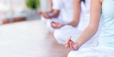 Kundalini Yoga for Busy People with Hectic Lives tickets
