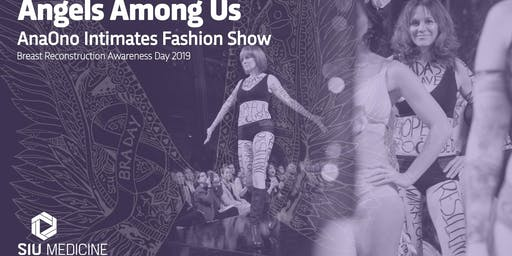 Angels Among Us Fashion Show