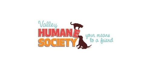 Valley Humane Society New Volunteer Orientation