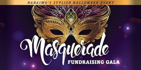Masquerade Fundraising Gala tickets