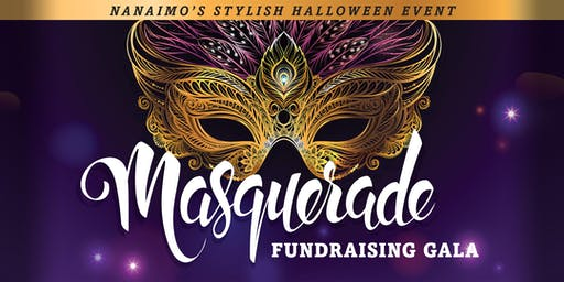 Masquerade Fundraising Gala