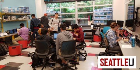 PNW Collegiate MakerSpace Managers Meetup tickets