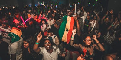 Afro Soca Love : New York City