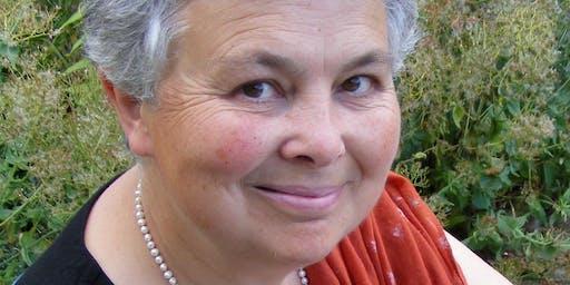 NBF: Family Treasures Writing Workshop with Vee Walker