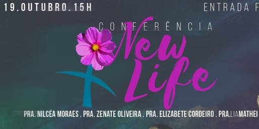 NEW LIFE C ONFERENCE