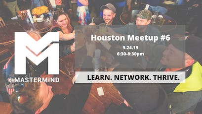 Houston Home Service Professional Networking Meetup  #6 tickets