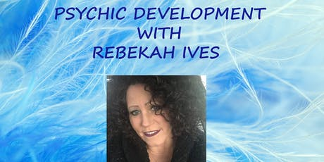 PSYCHIC DEVELOPMENT WORKSHOP & SEANCE tickets