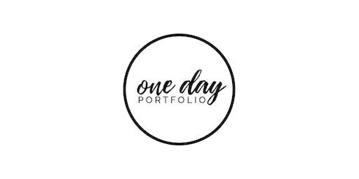 One Day Portfolio Wedding Photography Workshop - Autumn Session