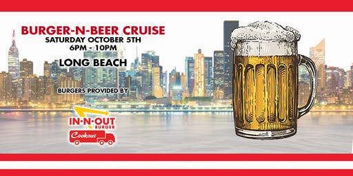 Burger n Beer Cruise
