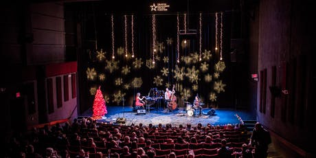 @Jones Performing Arts Series: Austin Chamber Music Center tickets