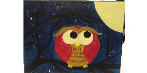 Night Owl   $15