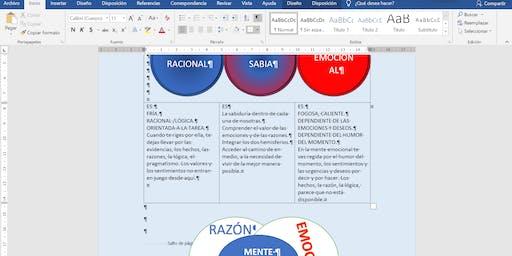 Terapia Dialéctica Conductual GRATIS INTERNET Nuevo Módulo 10-11-2019