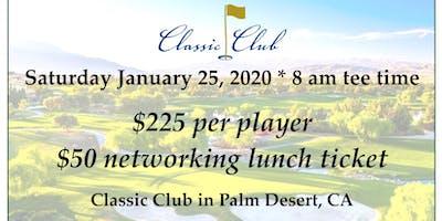 Elder Love USA Charity Golf Tournament