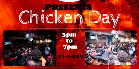 Chicken Day tickets