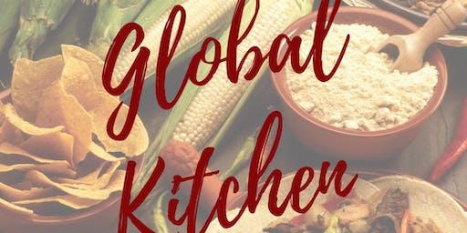 Global Kitchen : Egg Briyani
