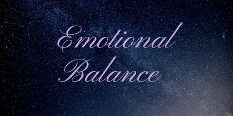 EMOTIONAL BALANCE | SHARING CIRCLE FOR ALL WOMEN tickets