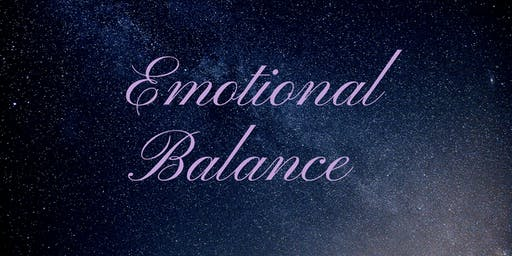 EMOTIONAL BALANCE | SHARING CIRCLE FOR ALL WOMEN
