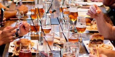 Eureka! Dallas Turning Point Beer Dinner tickets