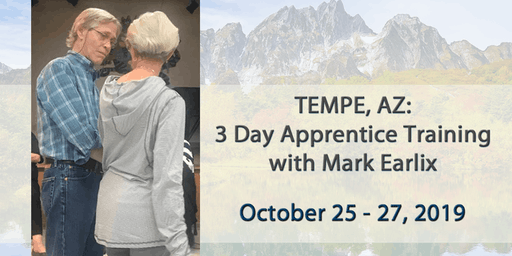 3 Day Apprentice Training - October 2019