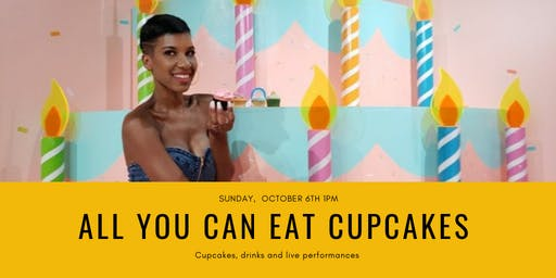The Cupcake Experience
