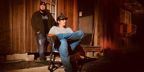 THE LACs w/ Black Stone Cherry tickets