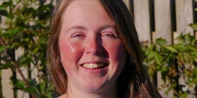 NBF: Lindsey Stirling: World-Building in Fantasy Fiction