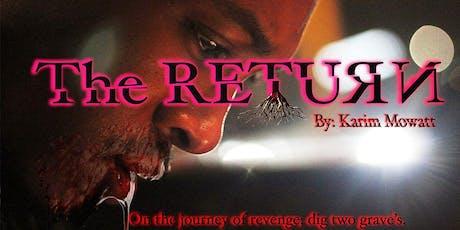 100Films Presents: tHe ReTURN  tickets