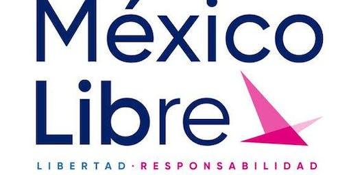 Asamblea México Libre Distrito01
