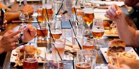 Eureka! Cerritos x Chapman Crafted Beer Dinner tickets