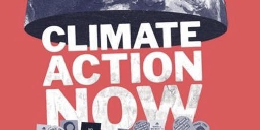 Keep Positive & Lets Kick Off Climate Action