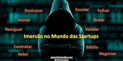 Curso: Imersão no Mundo das Startups