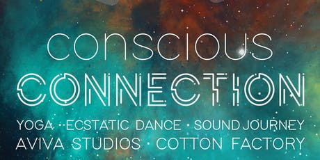 Conscious Connection tickets