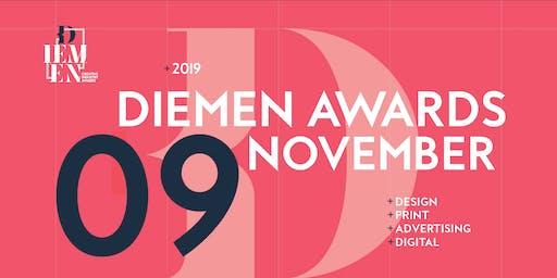 2019 DIEMEN Awards