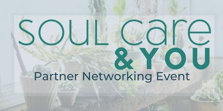 Soul Care & You: Partner Open House tickets