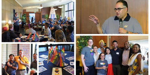 LGBTQ Alumni and Parents Weekend Brunch