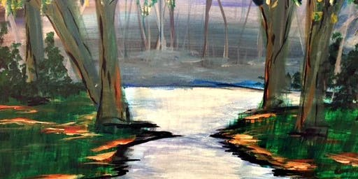 Paint Wine Denver Fall River Wed Nov 13th 6:30pm $35