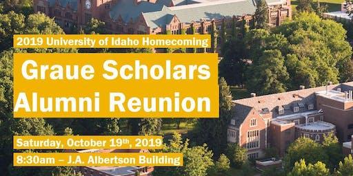 Graue Scholars Alumni Reunion