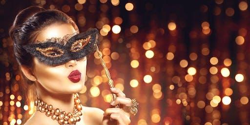 Masquerade Gala Benefiting Carolina Breast Friends, The Pink House