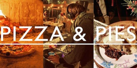 Pizza & Pies October 23rd tickets