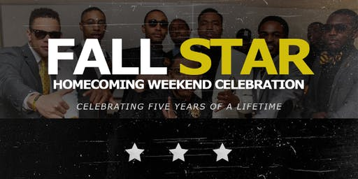 Fall Star Weekend Celebration