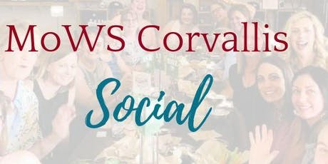 Millions of Women Strong Social Corvallis tickets