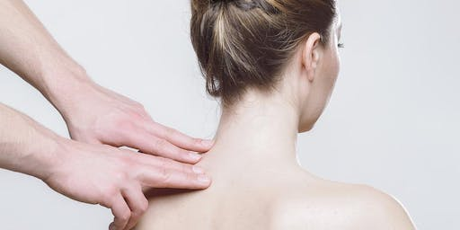 Alternative Treatment for Neck and Back Pain