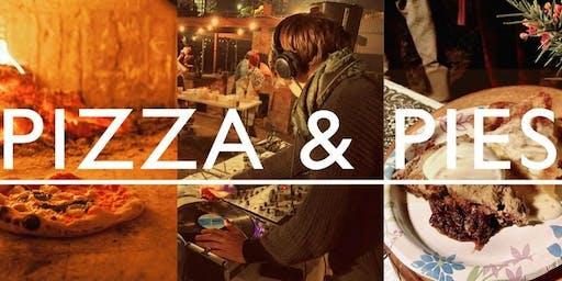 Pizza & Pies November 20th